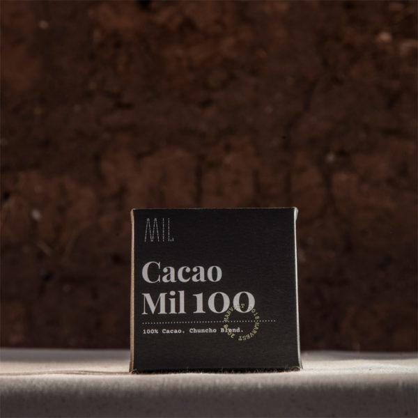 Mater - Bebidas - chocolate - 100