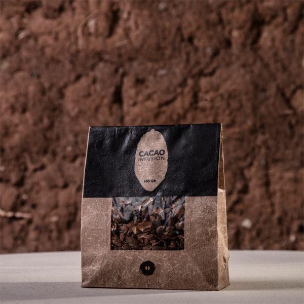 Mater - Bebidas - Cacao Infusion