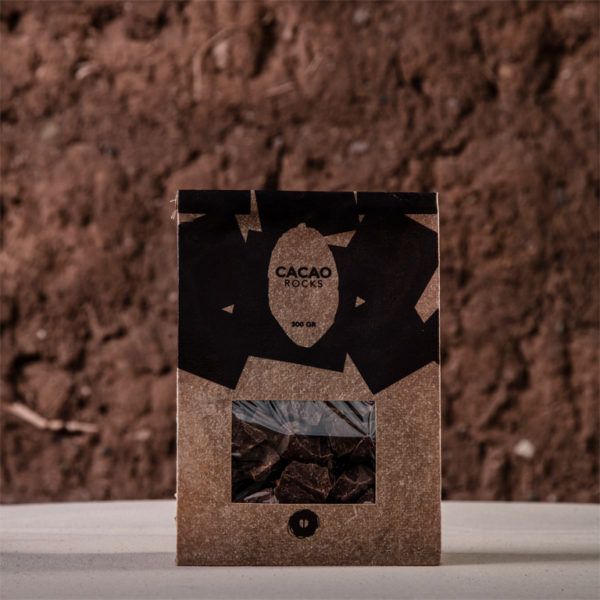 Mater - Bebidas - Cacao - Rocks