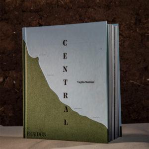 Libro Central