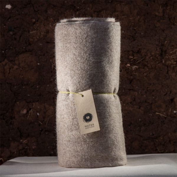 Mater - Beverages - blanket - alpaca