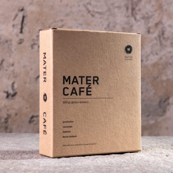Mater - Beverages - Mater Cafe