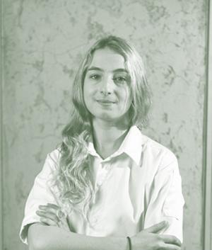 Ines Castañeda MATER