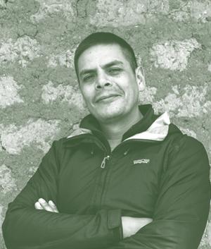 Manuel Acurio MATER